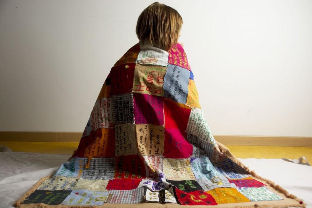 La coperta scalda Giulia [1280x768]